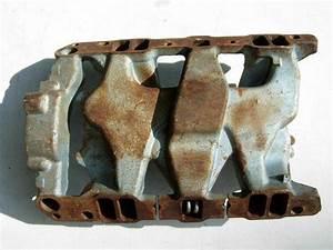 Sell Original 1965 Pontiac Tri Power Intake Manifold 9778818 389 421 Gto Fullsize Motorcycle In