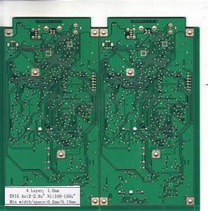 China Printed Circuit Board (4 Layer) - 3 - China Printed ...
