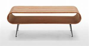 Made Com Table Basse : hooper une table basse en fr ne naturel ~ Dallasstarsshop.com Idées de Décoration