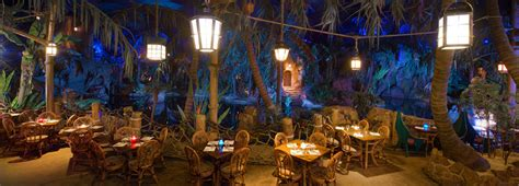 captain jacks restaurant des pirates menu dlp guide