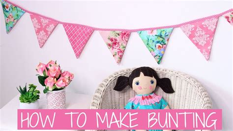 bunting baby bunting bunting template