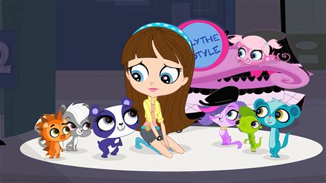 Wont Have To Look Too Far Littlest Pet Shop 2012 Tv