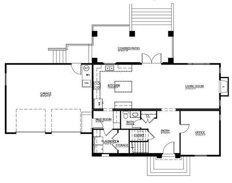 santa barbara  square foot  story floor plan