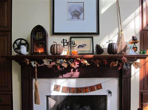 Home Decor Halloween : Halloween Home Decor Inspiration!