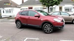 Nissan Qashqai 2012 : nissan qashqai 1 6 dci n tec 2012 review youtube ~ Gottalentnigeria.com Avis de Voitures