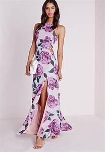 chiffon maxi dress pink floral dresses maxi dresses With printemps robe cocktail