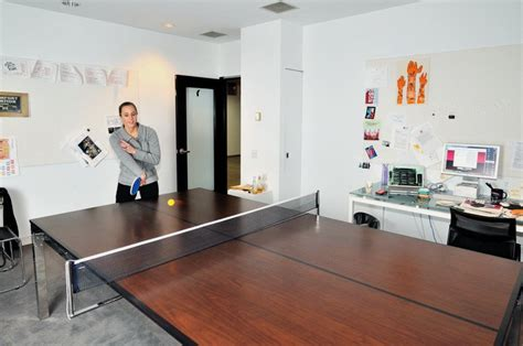 multifunction table  conference  tennis game table