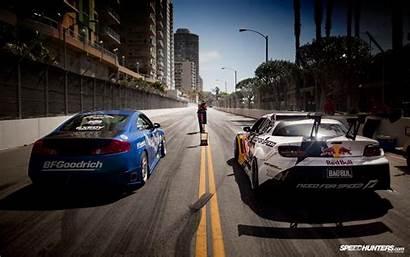 Racing Street Wallpapers