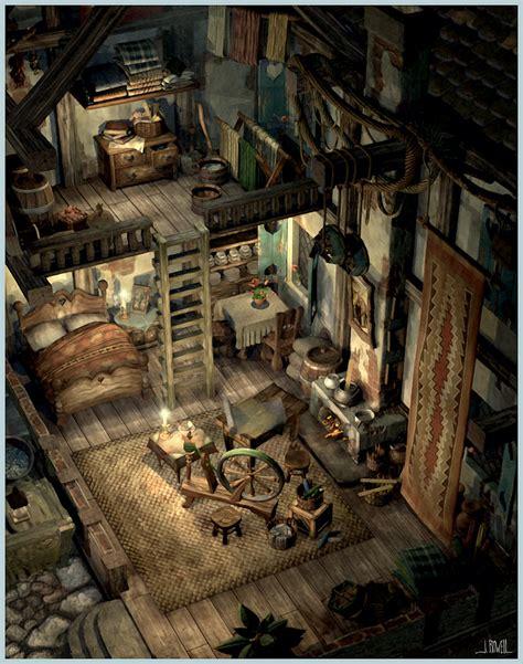 Final Fantasy Ix  Jake L Rowell  Artist