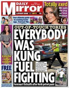 tabloid paper design   The Daily Mirror is a British ...