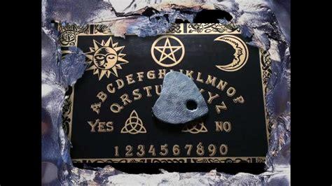 ouija board witch board hexenbrett celtic youtube