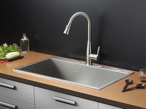 Ruvati Sinks Where Are They Made stainless steel kitchen sinks more than just a