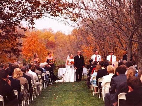 benefits    fall wedding la vita bella