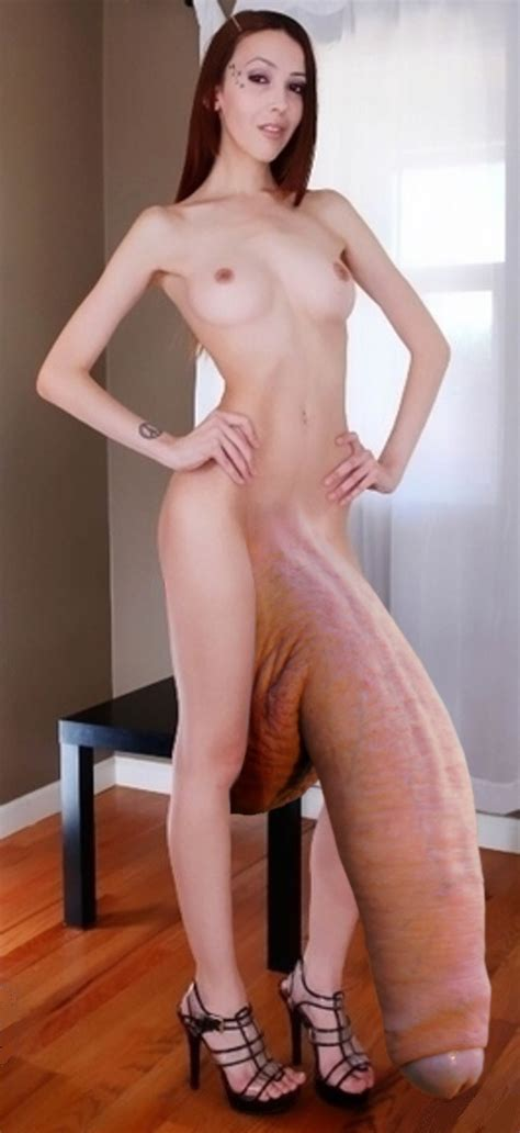 superior dicked dolls futa morph
