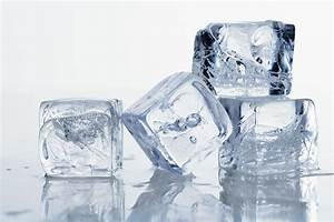 Do Ice Cubes Melt Faster in Water or Air?