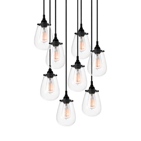 hairstyles marvelous multi pendant lighting multi