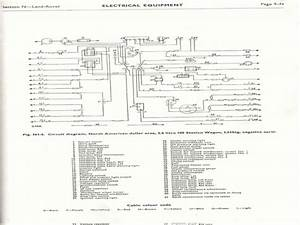 2004 Land Rover Discovery Wiring Diagram