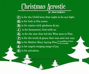 Christian Christmas Readings For Children | Calendar ...
