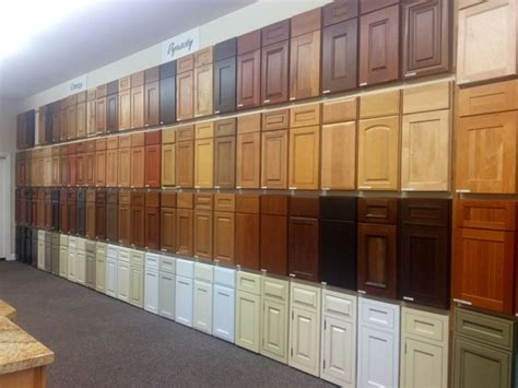 Showroom  Traditional  Kitchen Cabinetry  San Francisco