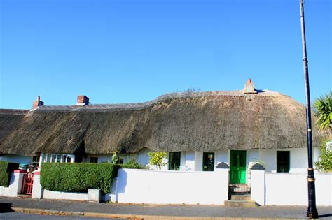 cottage irlandesi we absolutely dunmore east on the south coast of