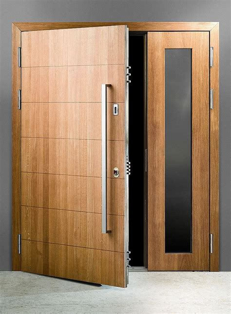 wooden frame mirror security doors and windows