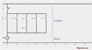 How To Write Plc Ladder Program