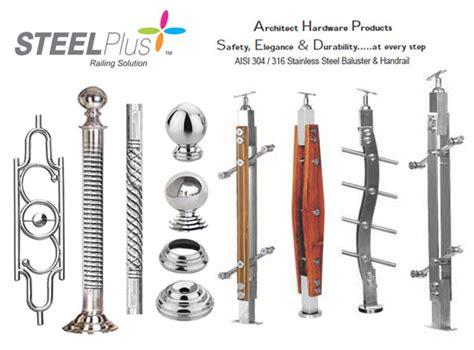 Plus Rail Tech Company, Steel Plus Railing Solution, Steel