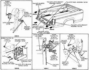 2002 Ford Truck Explorer Sport Trac 2wd 4 0l Efi Sohc 6cyl