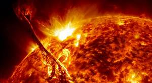 NASA video shows awesome shots of the Sun | ITworld