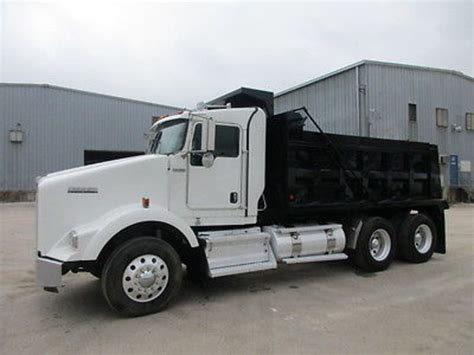 kenworth trucks for sale in houston tx kenworth dump trucks in texas for sale 168 used trucks