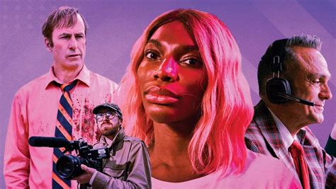 Daniel Fienberg: The 10 Best TV Shows of 2020 | Hollywood ...