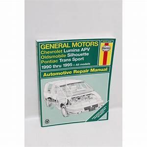 Garage En Anglais : manuel de r paration chevrolet lumina apv de 1990 1995 en anglais vintage garage ~ Medecine-chirurgie-esthetiques.com Avis de Voitures