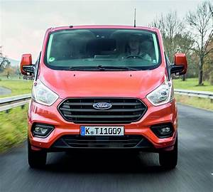 Ford Transit Custom 2018 Preis : new ford transit custom stylish productive ~ Jslefanu.com Haus und Dekorationen
