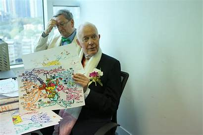 Mind Tony Buzan Mapping Maps Licensed Instructor