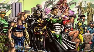 A Nigerian Comics Startup Is Creating African Superheroes