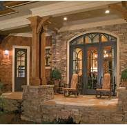 Stone House Design Ideas The Wonderful Picture Above Is Segment Of Rustic Country Home Designs