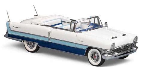 PhillyMint-Franklin Mint 1955 Packard Caribbean ...