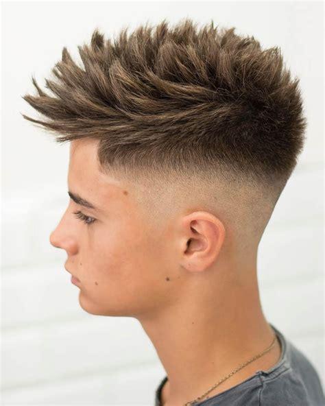 boys haircuts      time