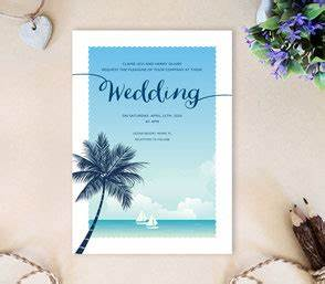 cheap wedding invites lemonwedding With inexpensive destination wedding invitations