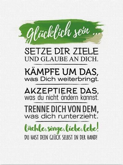 deutsche schellackschlager du hast gl leben lebensmottospr 252 che spr 252 che zitate weisheiten deut