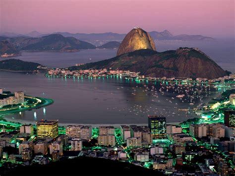 rio de janeiro  night wallpaper hd  wallpaperscom