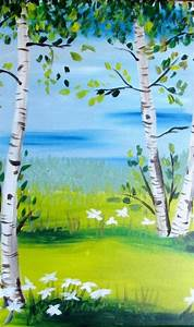 70, Easy, Acrylic, Painting, Ideas, For, Beginners, To, Try