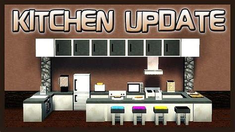 cuisine minecraft mod gameplay furniture mod 1 8 minecraft aventure