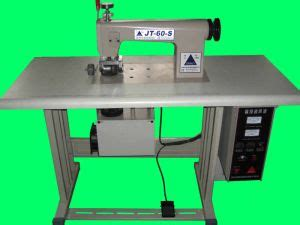 china ultrasonic sewing machine jt   china ultrasonic sewing machine ultrasonic lace