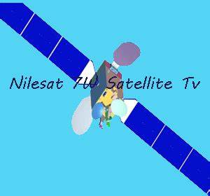 Satellite Tv Channel Keys Update On Nilesat 7.0°W ...