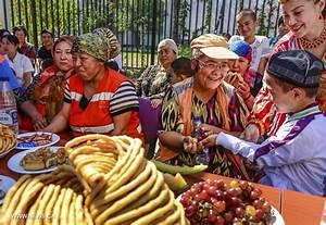 Corban Festival celebrated in Urumqi, NW China's Xinjiang ...
