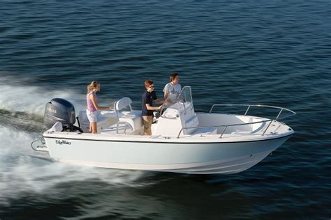 Edgewater Boats 188 Cc Price by 2012 Edgewater 188cc Boats For Sale