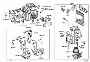 2006 Scion Xb Thermistor Assembly  Conditioning  Air