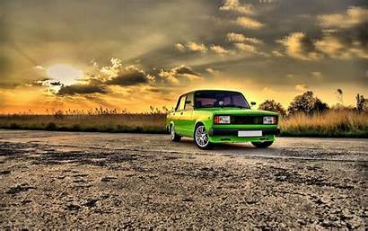 Wallpapers Awesome Lada Sky