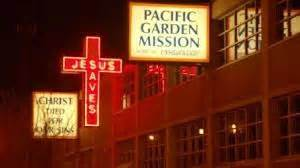 pacific garden mission pacific garden mission valley baptist church